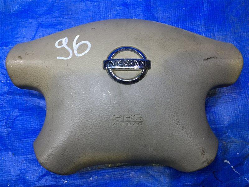 Airbag на руль Nissan Liberty RNM12 (б/у)