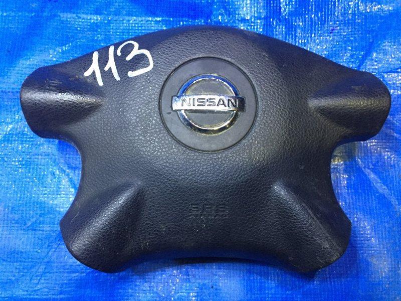 Airbag на руль Nissan X-Trail NT30 (б/у)
