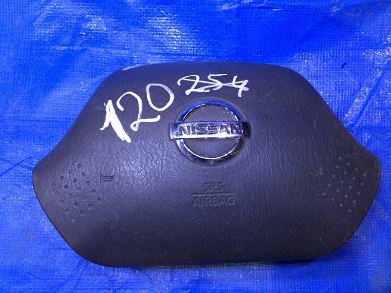 Airbag на руль Nissan Vanette SK82MN (б/у)