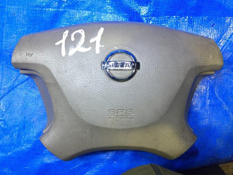 Airbag на руль Nissan Teana J31 (б/у)
