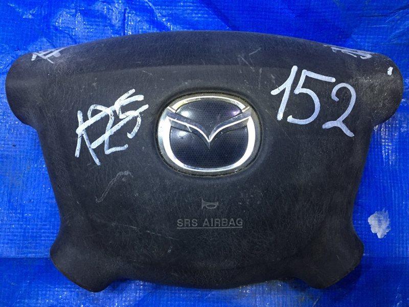 Airbag на руль Mazda Friendee SGLR (б/у)