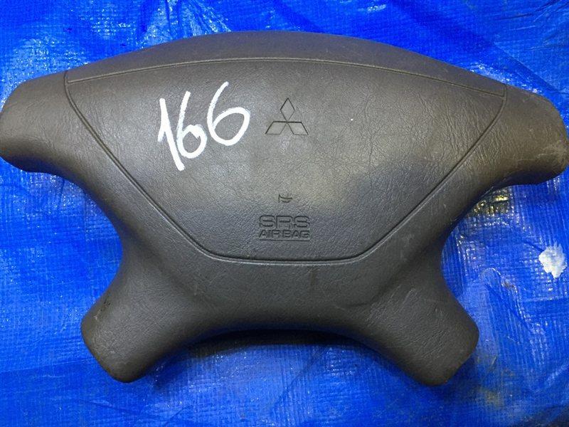 Airbag на руль Mitsubishi Chariot Grandis N94W (б/у)