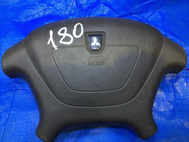 Airbag на руль Mitsubishi Chariot Grandis N84W (б/у)