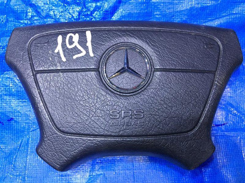 Airbag на руль Mercedes C200 W202 (б/у)