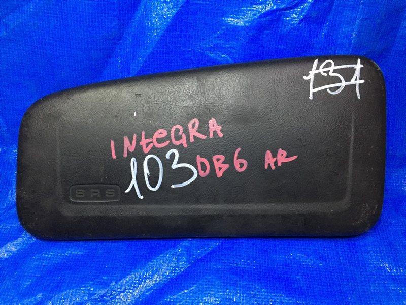 Airbag пассажирский Honda Integra DB6 (б/у)