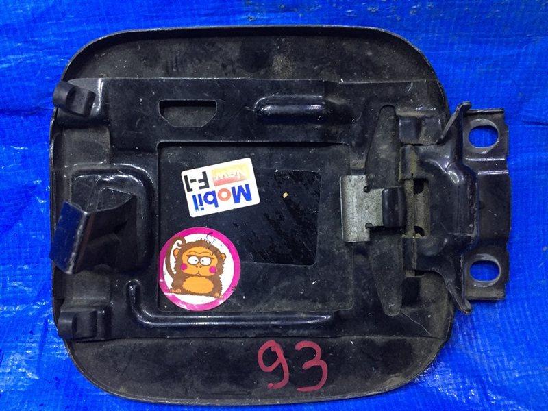 Лючок бензобака Honda Prelude BA8 (б/у)