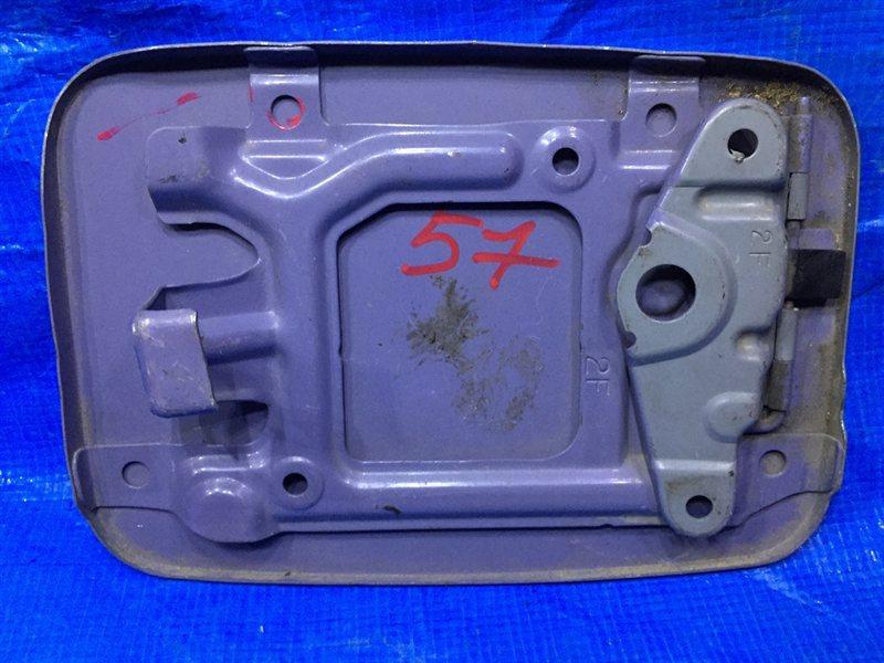 Лючок бензобака Toyota Raum EXZ15 (б/у)