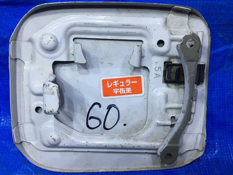 Лючок бензобака Toyota Rav4 ACA21 (б/у)