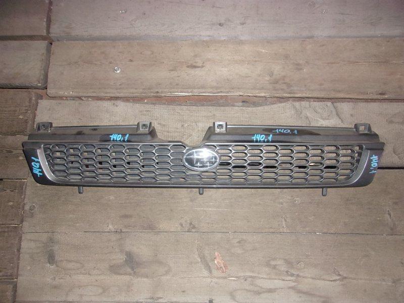 Решетка радиатора Subaru Rex RP3 (б/у)