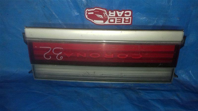Фальшпанель Toyota Corona Exiv ST180 (б/у)