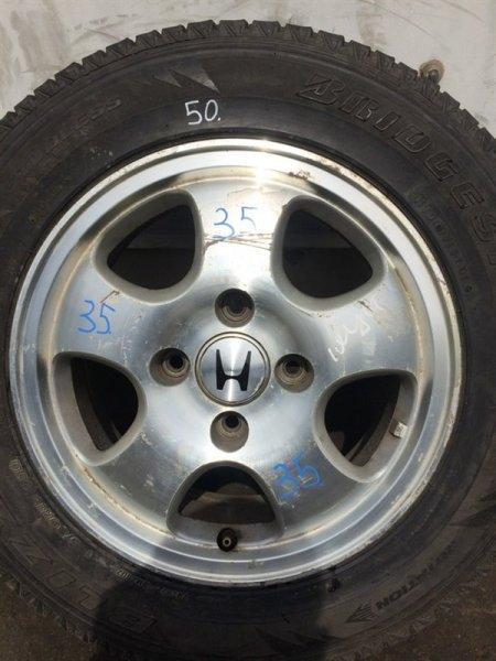 Диск литой Honda (б/у)