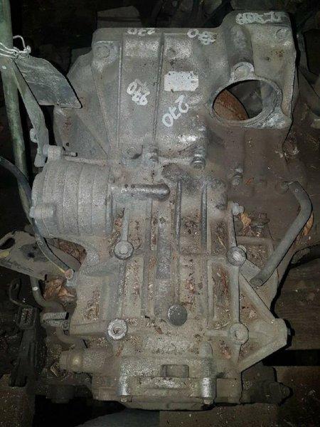 Акпп Nissan Bassara JTNU30 QR25 (б/у)