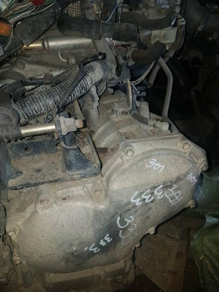 Акпп Toyota Voxy AZR65 1AZ (б/у)