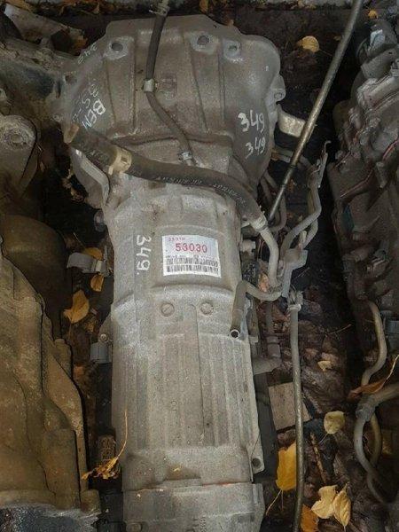 Акпп Toyota Altezza SXE10 3S-GE (б/у)