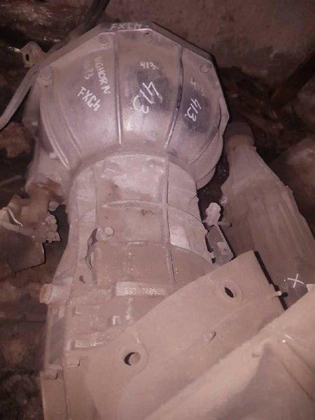 Мкпп Isuzu Bighorn UBS73 4JX1 (б/у)