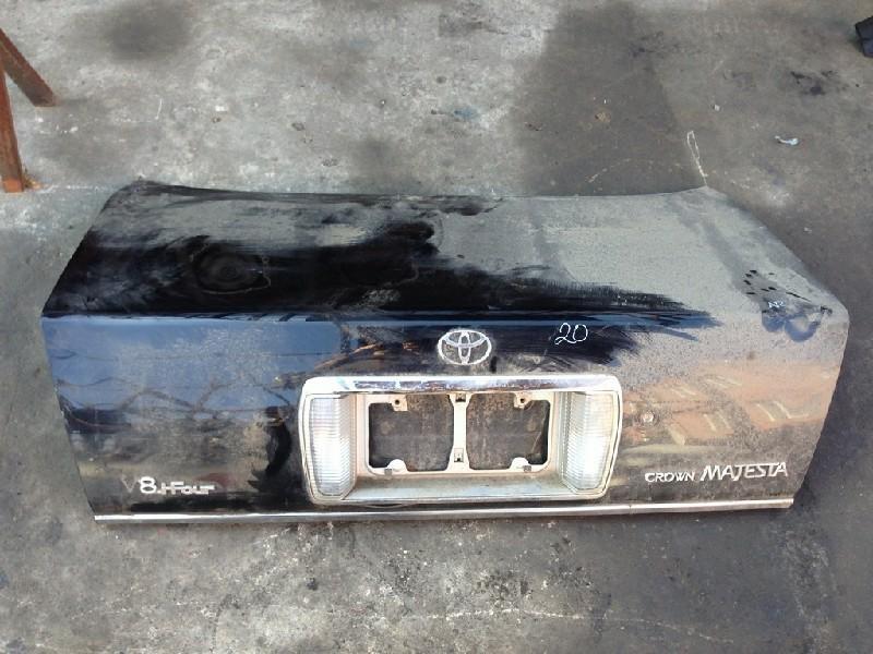 Крышка багажника Toyota Crown Majesta JZS155 (б/у)