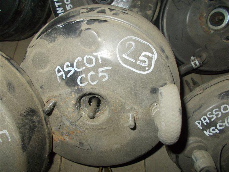 Вакуумник Honda Ascot Innova CC5 (б/у)