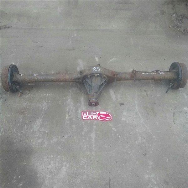 Мост Toyota Corolla CE105 задний (б/у)