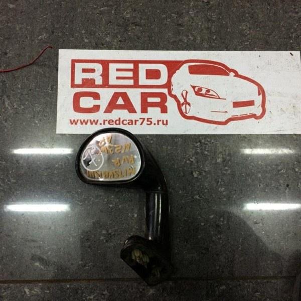 Зеркало на крыло Mitsubishi Rvr N23W (б/у)