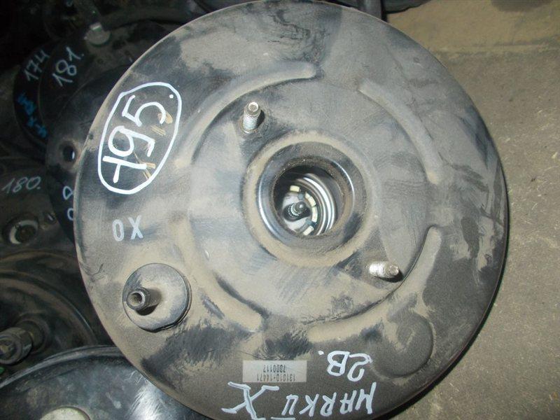 Вакуумник Toyota Mark X GRS120 (б/у)