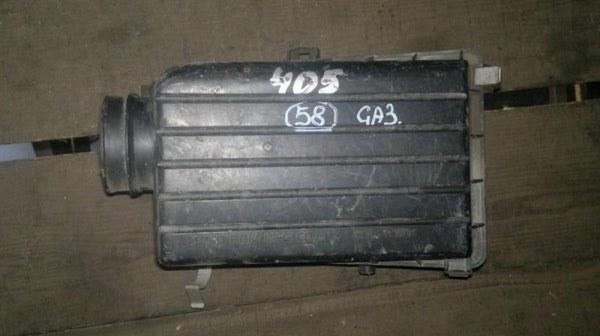 Корпус воздушного фильтра Honda Logo GA3 D13B (б/у)