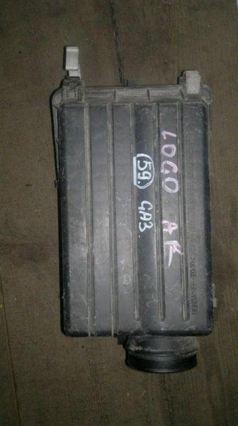 Корпус воздушного фильтра Honda Capa GA3 D13B (б/у)