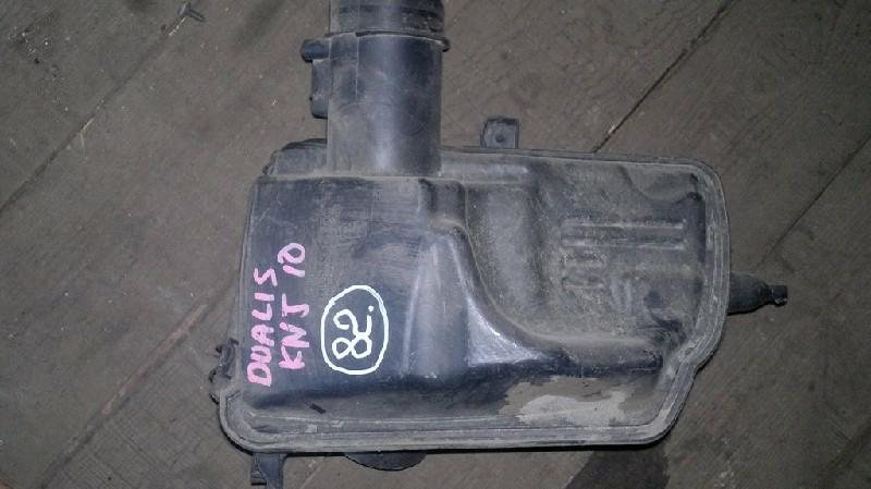 Корпус воздушного фильтра Nissan Dualis KNJ10 (б/у)