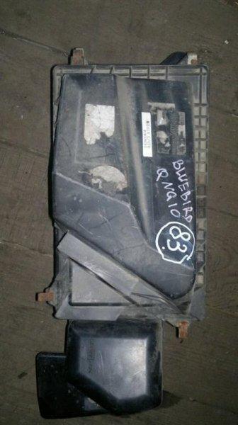 Корпус воздушного фильтра Nissan Bluebird V10 (б/у)