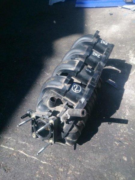 Коллектор впускной Toyota 1NZ (б/у)