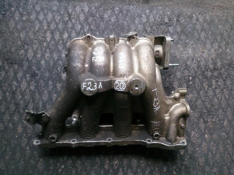 Коллектор впускной Honda F23A (б/у)