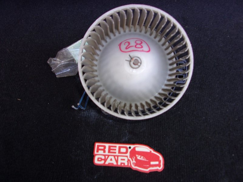 Мотор печки Honda Prelude BB1 (б/у)