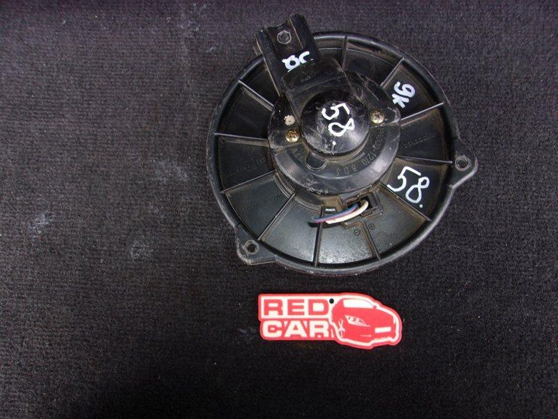 Мотор печки Toyota Ipsum LW3W (б/у)