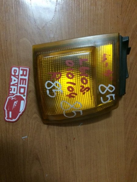 Габарит Daihatsu Move L610S правый (б/у)