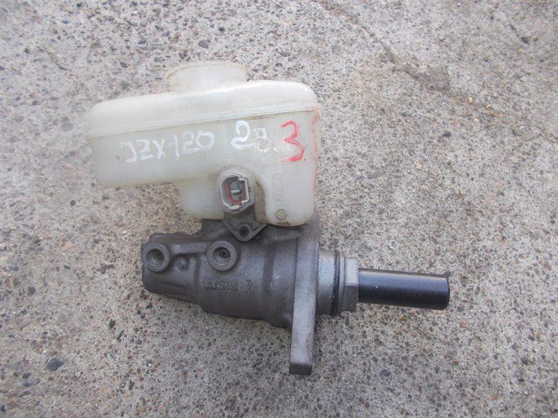 Главный тормозной цилиндр Toyota Mark X GRS182 (б/у)