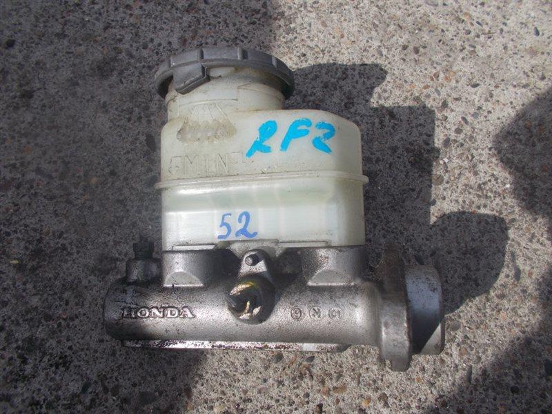 Главный тормозной цилиндр Honda H-Rv RH1 (б/у)
