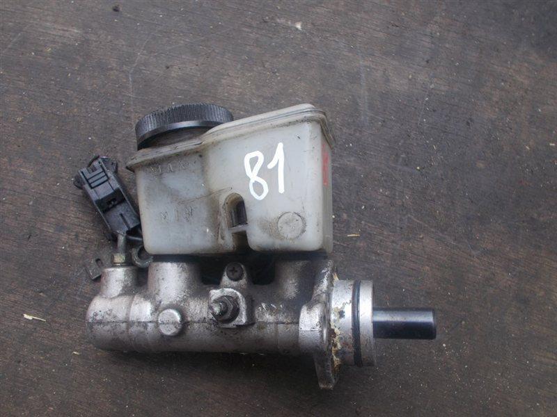 Главный тормозной цилиндр Mazda Capella GWERF (б/у)