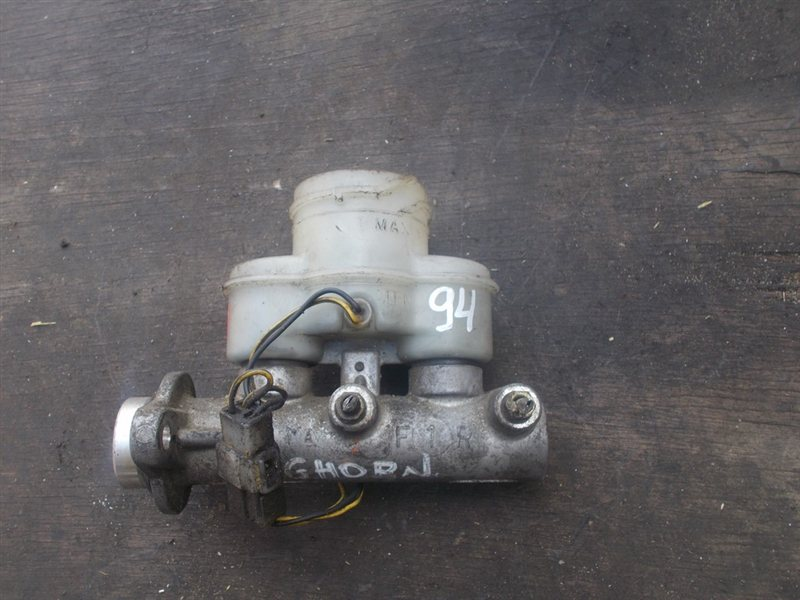 Главный тормозной цилиндр Isuzu Bighorn (б/у)