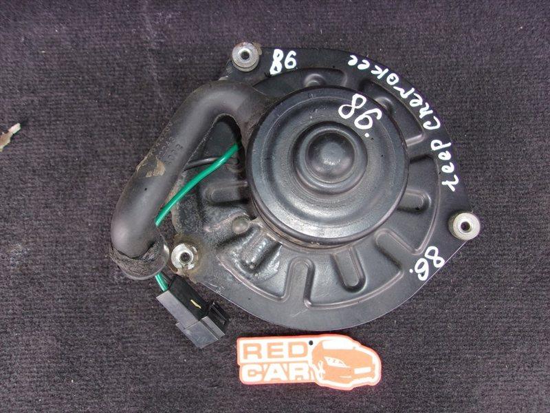 Мотор печки Jeep Cherokee (б/у)