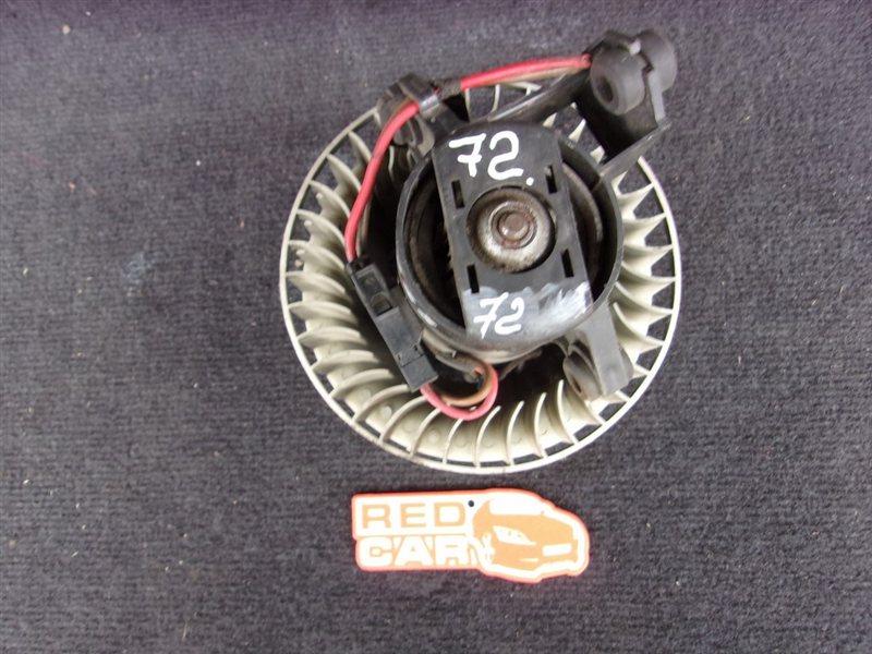 Мотор печки Mercedes W168 (б/у)