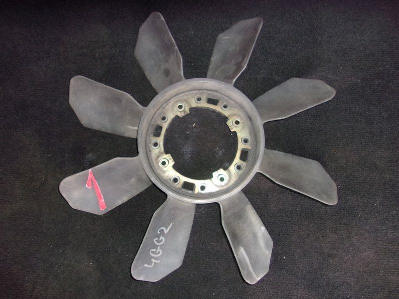 Вентилятор Isuzu Bighorn 4G62 (б/у)