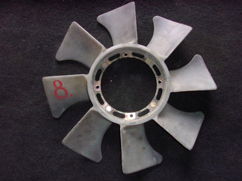 Вентилятор Mazda Bongo SS28M WL-T (б/у)