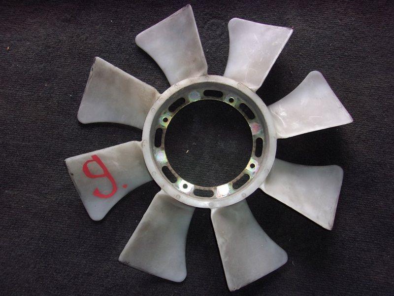 Вентилятор Mitsubishi Pajero V46 (б/у)