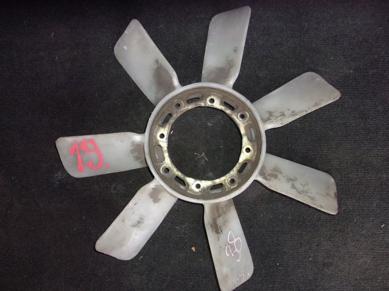 Вентилятор Toyota Noah CR50 3S (б/у)