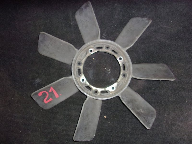 Вентилятор Toyota Lite Ace CR21 3C (б/у)
