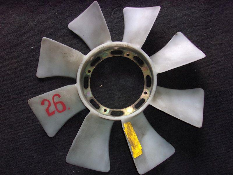 Вентилятор Mitsubishi Pajero 6G72 (б/у)