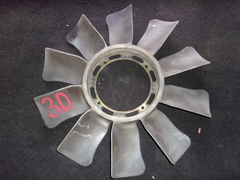 Вентилятор Nissan Atlas FD42 (б/у)