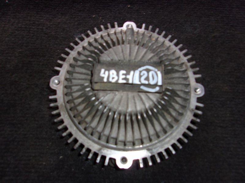 Вискомуфта Isuzu Elf 4BE1 (б/у)