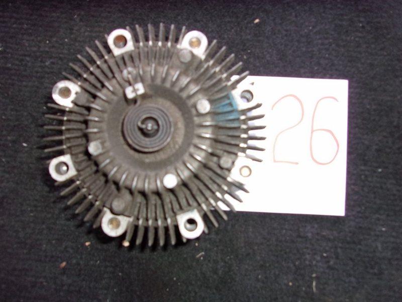 Вискомуфта K24 (б/у)
