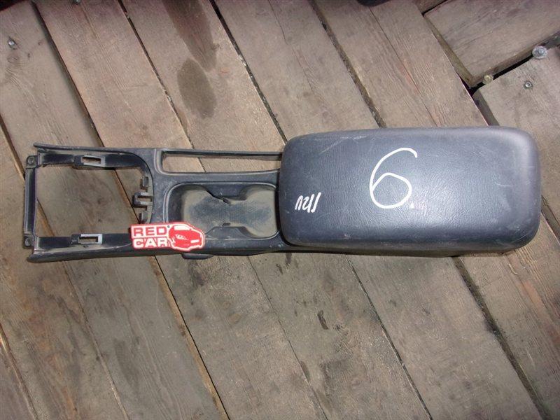 Бардачок между сиденьями Nissan Sunny FB15 (б/у)