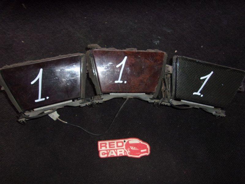 Пепельница Toyota Mark Ii JZX100 (б/у)